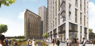 Muse, Get Living announce £252m funding deal for Lewisham Gateway