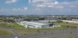 LaSalle acquires logistics portfolio in Warsaw
