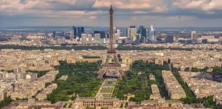 IKEA to acquire prime real estate in Paris