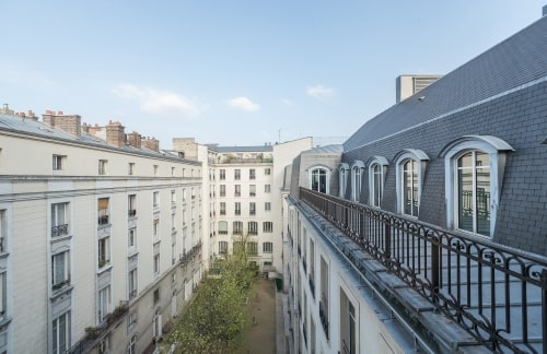 Deka Immobilien acquires office property in Paris from LaSalle IM for €165m