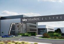 Sky, Legal & General get planning permission for Sky Studios Elstree