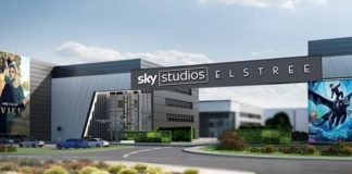 Sky, Legal & General get planning permission for Sky Studios Elstree