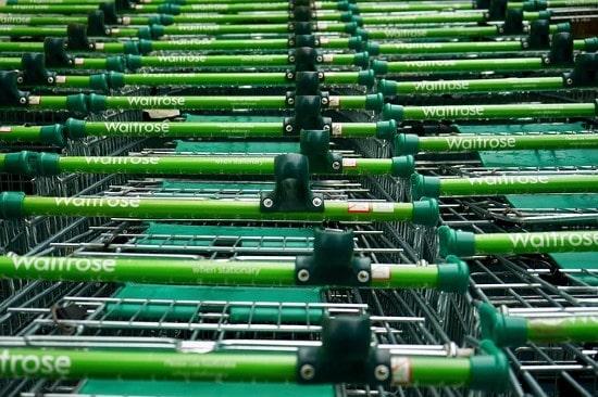 Supermarket Income REIT buys Waitrose portfolio for £74.1m