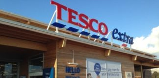 Supermarket Income REIT buys Tesco store for £61m