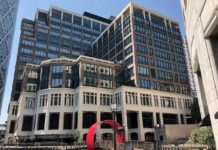 Link REIT to acquire Grade A office building in Canary Wharf for £380 million