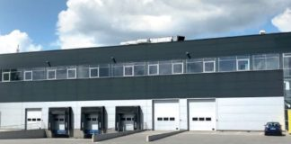 Arrow Capital buys logistics asset in Poland from M7
