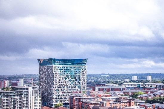 CBRE: UK multifamily investment poised for a sharp rebound