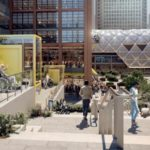 Canary Wharf Group submits plans for 3.8m sq ft development on North Quay