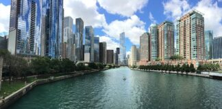 Chinese Wanda to sell its stake in Chicago property project for $270m