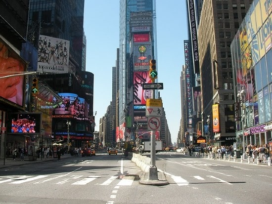 CBRE: New York City retail sector adapt to new reality