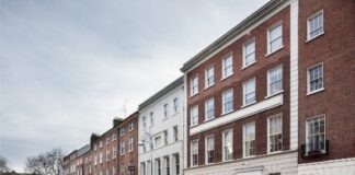 Henderson Park sells Dublin office building to KanAm Grund Group