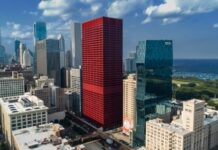 SHVO and Deutsche Finance close on acquisition of 333 South Wabash