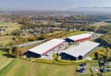 CBRE GI expands logistics property portfolio in Poland