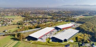 CBRE GI expands logistics property portfolio in Poland