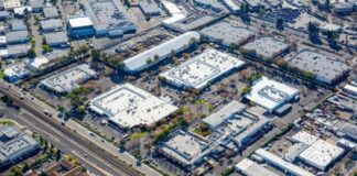 Hines Global acquires advanced manufacturing campus in California