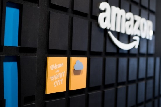 Amazon plans to create 3,500 new jobs across six cities in United States