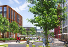 Muse submits plan for £1bn Birkenhead town centre regeneration