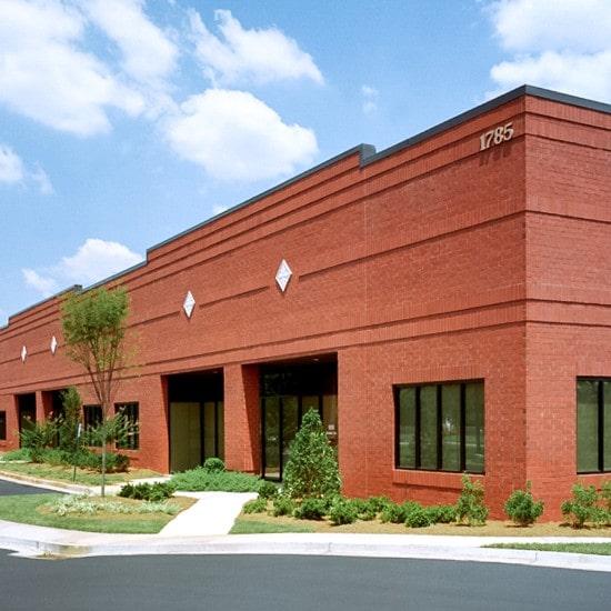 JV sells 1.2 million sq ft business park in Georgia