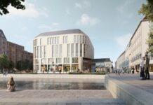 BNP Paribas REIM acquires retail property in Kiel