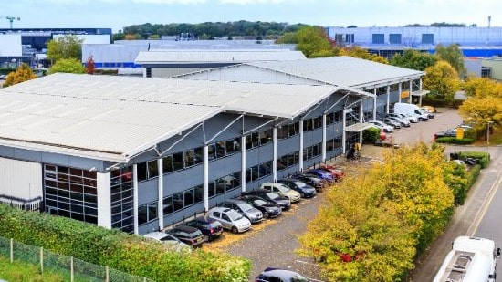 Orchard Street buys industrial estate in Hertfordshire for £14.9m