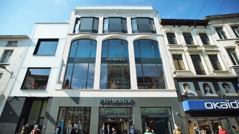 Union Investment buys two retail properties in Madrid and Brussels