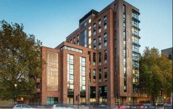 GSA, Harrison Street acquire student accommodation assets in Bristol, UK