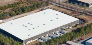 Sealy buys industrial warehouse portfolio from Blackstone in South Carolina