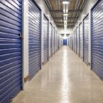 NexPoint to acquire self-storage REIT for $900m