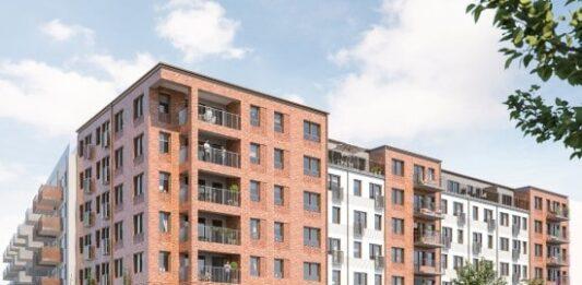 Skanska sells multifamily housing portfolio in Sweden for €145m