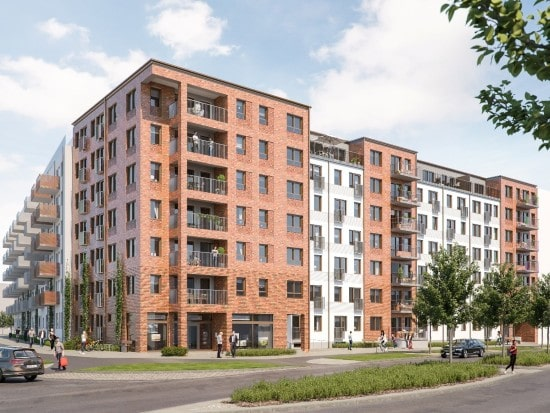 Skanska sells multifamily housing portfolio in Sweden for €145m