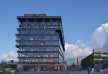 Cromwell partners with Goldman Sachs for office development in Amsterdam