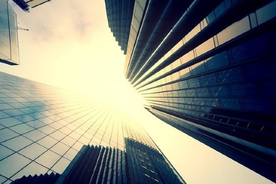 UK commercial property total returns edge back into positive territory, says CBRE