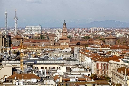 Tikehau Capital acquires office building in Milan
