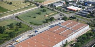 Real IS acquires logistics property near Karlsruhe