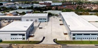 Orchard Street buys industrial real estate in Portsmouth for €19m