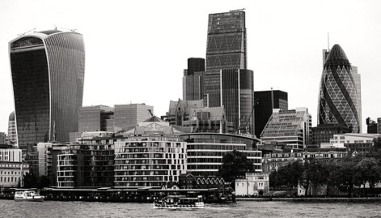 UK commercial property investment drops 60% y-o-y in July