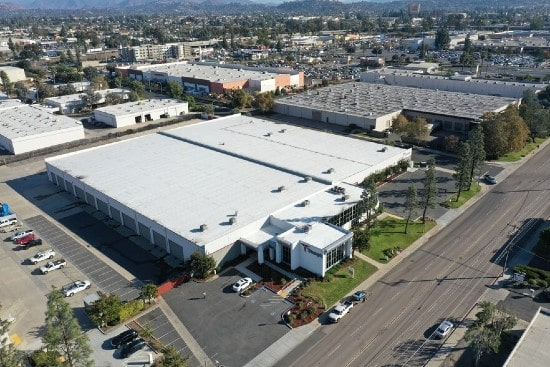 Elion Partners acquires last-mile industrial distribution asset in Southern California
