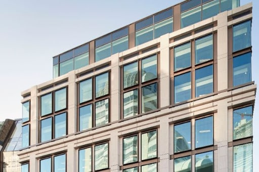 McKay completes sale of office building in City of London for £76.5m