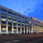 Allianz provides £400m financing for London office portfolio