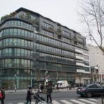 CBRE Global Investors sells office property in Paris to DTZ Investors
