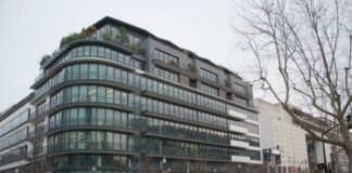 CBRE Global Investors sells office property in Paris to DTZ Investors