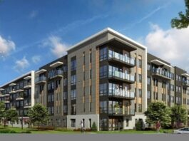 Hines breaks ground on multifamily property in Oklahoma City