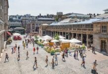 Capco to sell hotel development in Covent Garden for £76.5m