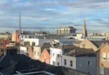 H.I.G. Capital buys rental residential portfolios in Dublin