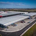 Singapore's GIC increases its stake in Australian logistics partnership