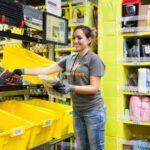 Amazon hiring 100,000 new employees in U.S, Canada