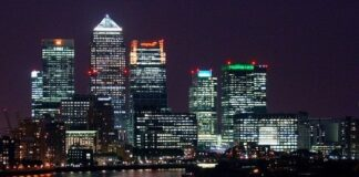 European investment in London commercial property market increases in H1 2020