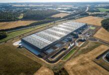 GLP Europe raises €1.1bn for pan-European logistics fund