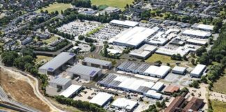 Legal & General gets planning permission for Cambridge industrial development
