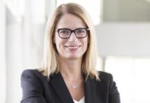 Hammerson appoints Rita-Rose Gagné as CEO